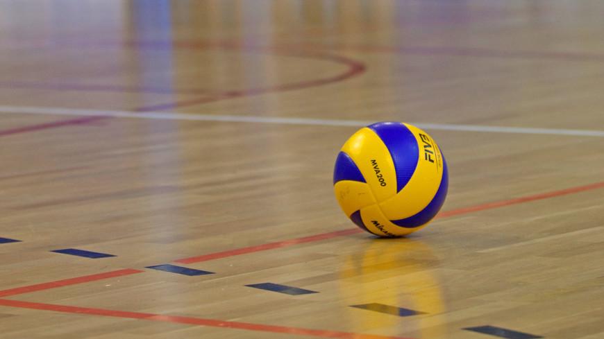 Сборная России во второй раз подряд выиграла волейбольную Лигу наций