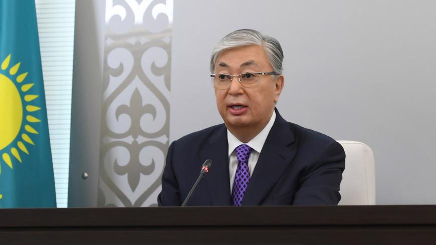 Токаев назначил спецпредставителя Казахстана по вопросам Каспия