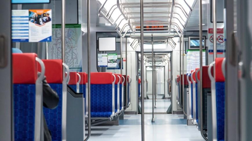На запад Москвы придет «наземное» метро