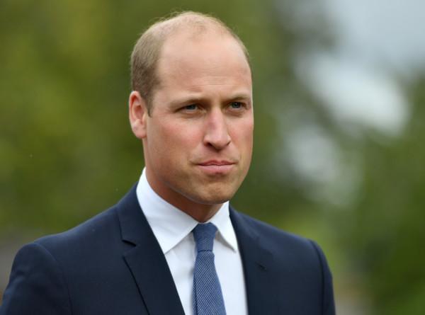 Принца Уильяма раскритиковали за отношение к детям