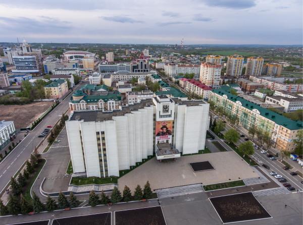 Мордовия: цветущий край науки и технологий