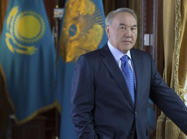 Теннис, гольф и еще семь увлечений Нурсултана Назарбаева