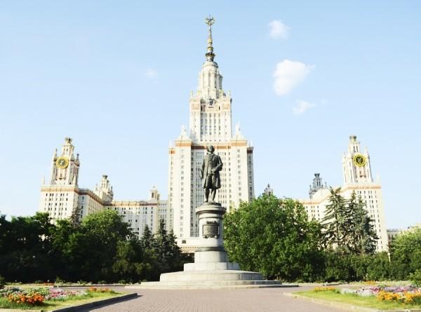 МГУ занял 84-е место в рейтинге лучших вузов мира