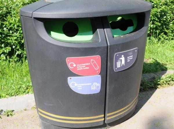 Начать досрочно: Москва переходит на раздельный сбор мусора
