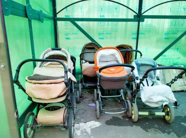 Испанка установила мировой рекорд, пробежав полумарафон с детской коляской