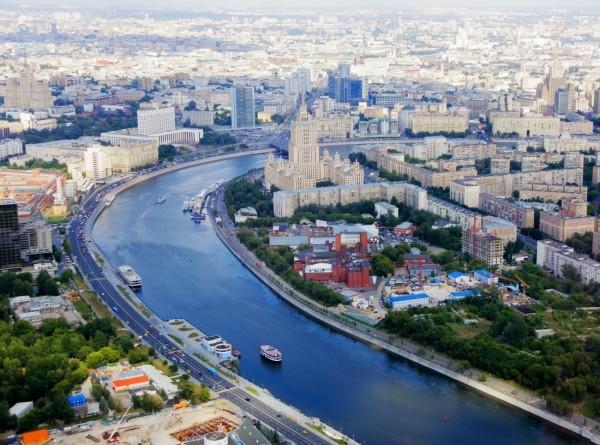 В Москве в среду вернется летняя жара