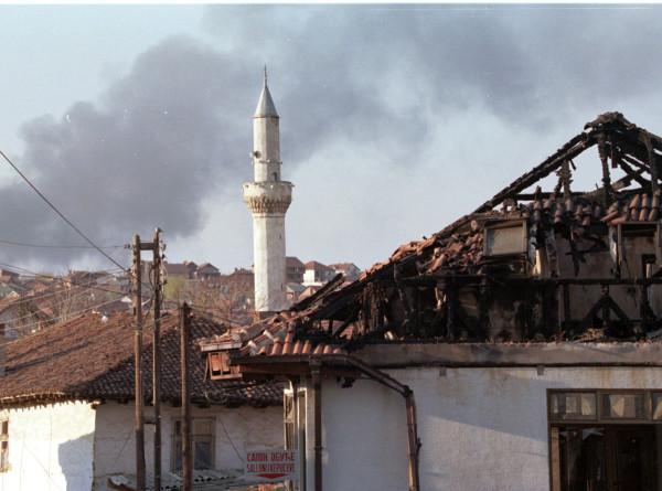 Бросок на Приштину. 20 лет спустя