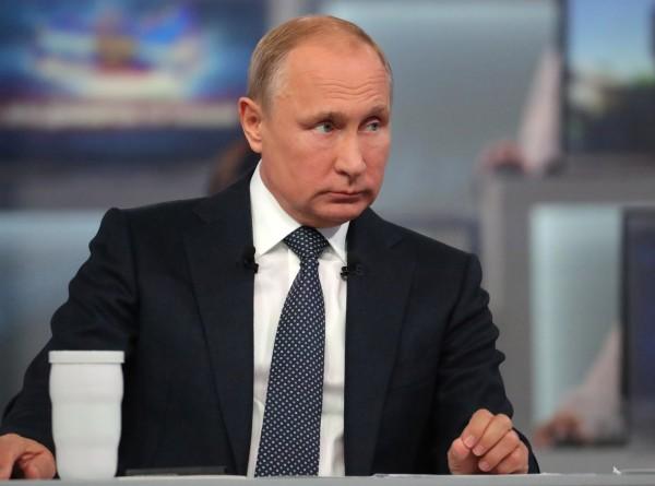«Зеленая папка» Путина: что больше всего волнует россиян
