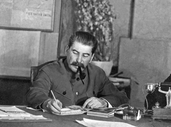 Убить Сталина: как спецслужбы охотились на советского вождя