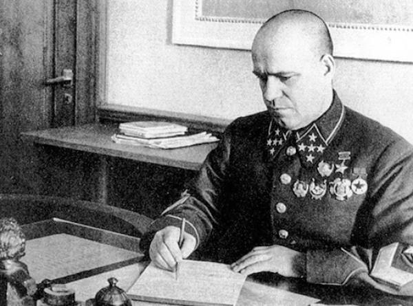 Маршал Победы: 45 лет назад не стало Георгия Жукова