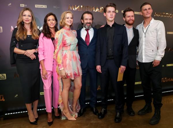 Наши в Каннах: какие российские фильмы купили на фестивале