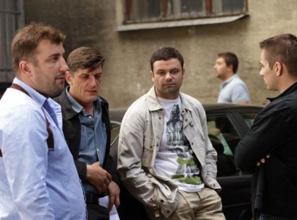 На страже порядка: многосерийный детектив «Розыск» на телеканале «МИР»
