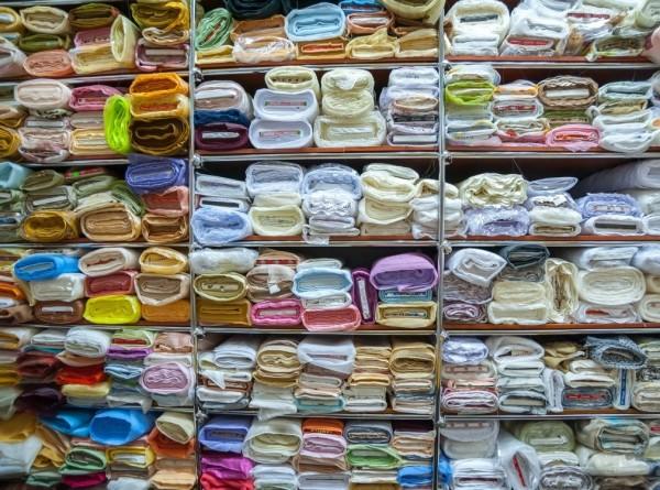 На всю катушку: как сегодня работает швейная отрасль Кыргызстана