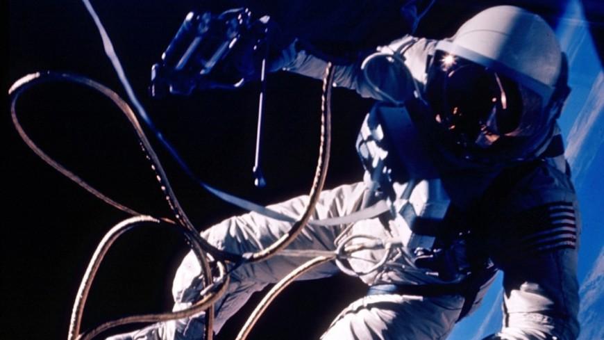 "Фото: ""NASA"":http://www.nasa.gov/, астронавт, космос, космонавт"