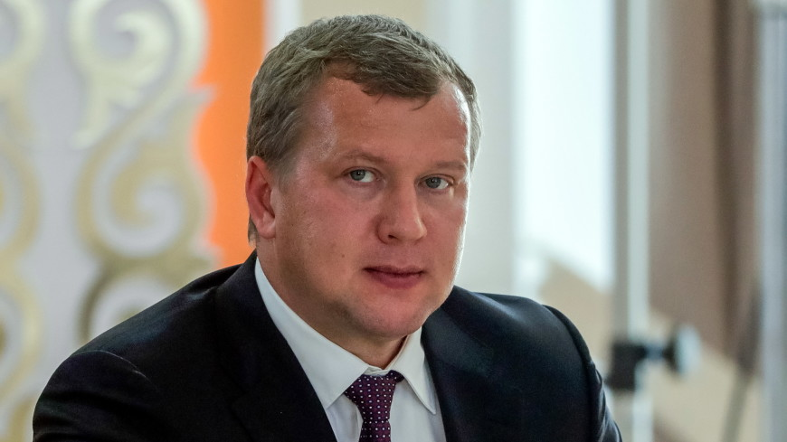 Путин принял отставку губернатора Астраханской области