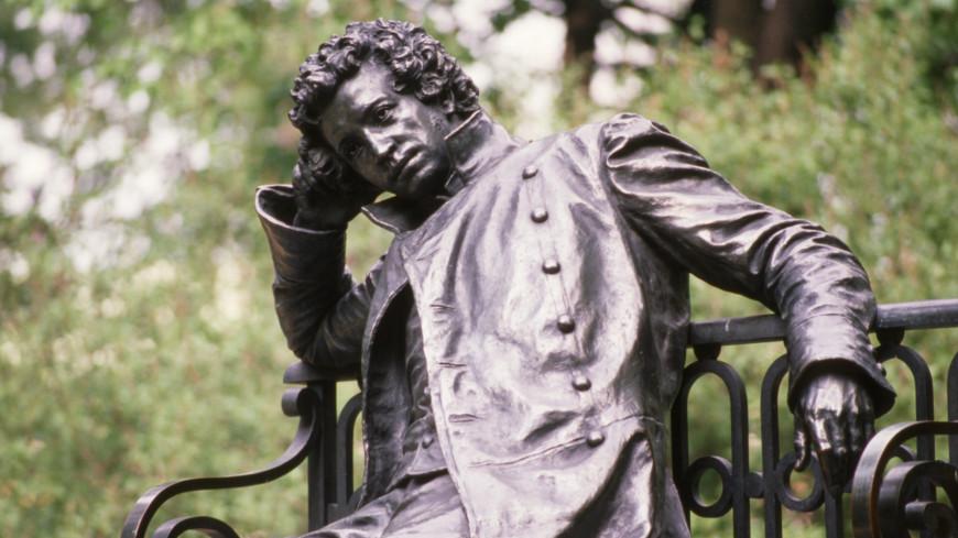 Тест: Насколько хорошо вы знаете творчество Пушкина?