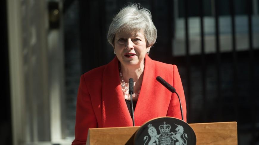 Танцы, слезы, Brexit и футбол: Тереза Мэй покинет свой пост