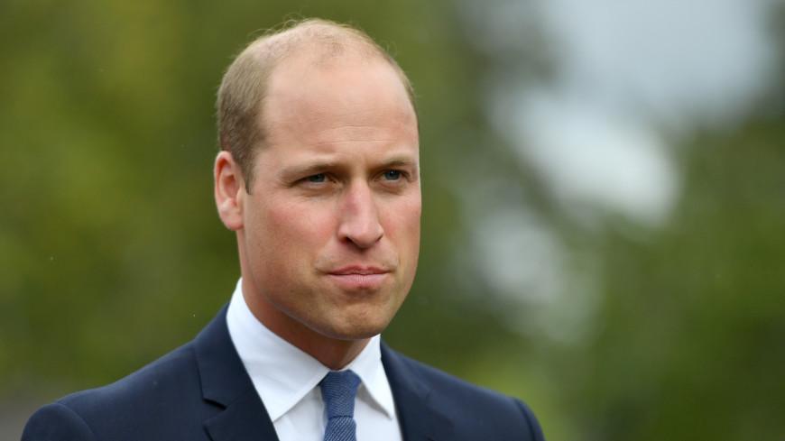 Принц Уильям беспокоится из-за будущей ориентации своих детей