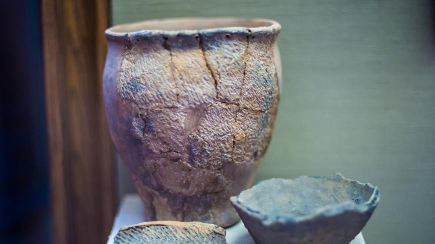 В бургундской крепости нашли «бар» древних кельтов