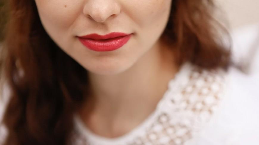 "Фото: Елизавета Шагалова, ""«МИР 24»"":http://mir24.tv/, свадьба, девушка, губы, помада, невеста"