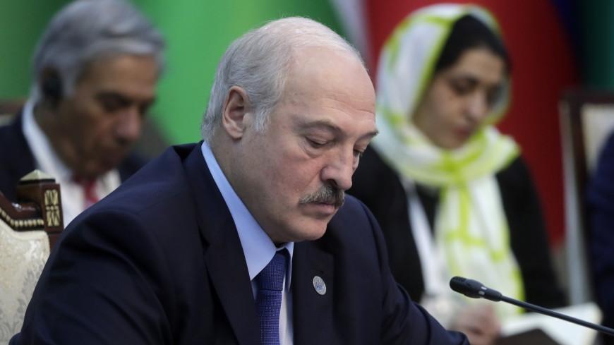 Лукашенко призвал провести встречу генсеков ШОС, ООН, ОБСЕ, НАТО и ОДКБ