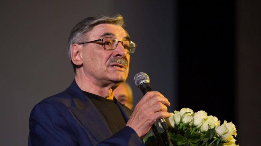 СМИ: Актер Александр Панкратов-Черный экстренно госпитализирован