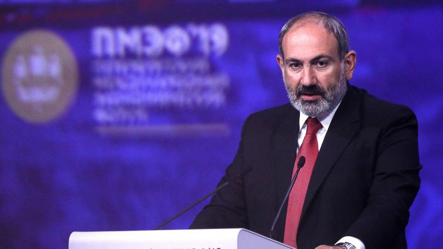 Пашинян заявил о важности партнерства с Россией и участия в ЕАЭС