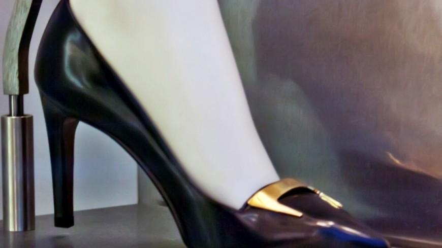 "Фото: Елена Андреева, ""«Мир24»"":http://mir24.tv/, обувь, каблук, туфли"