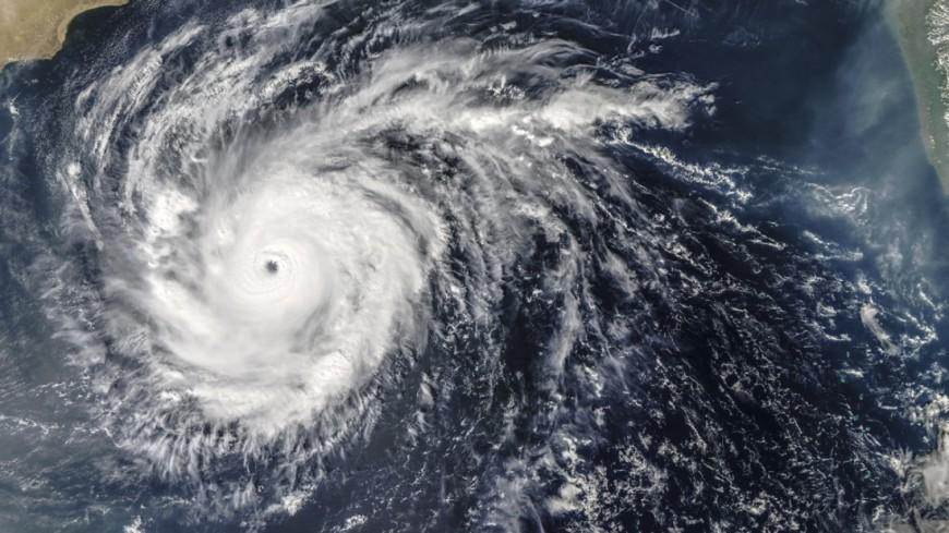 В Атлантике начался сезон ураганов