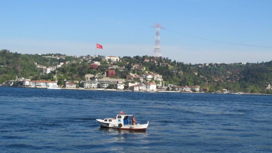 Древний подводный город возрастом в пять тысяч лет найден в Турции