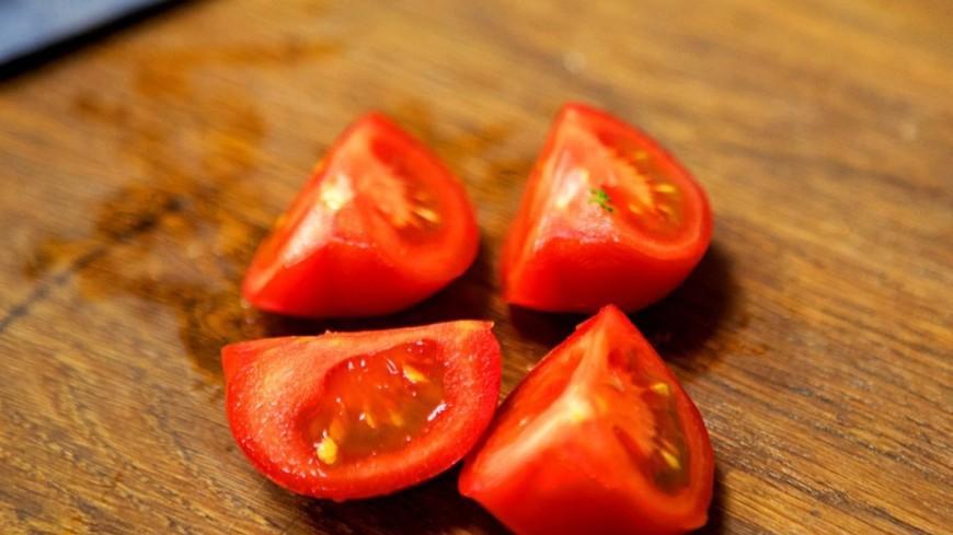 Ученые рассказали о целительных свойствах томатного сока