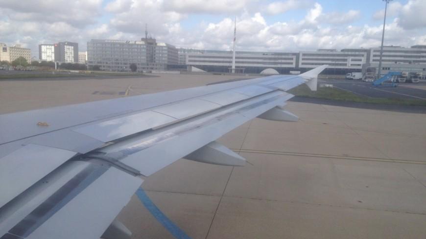Самолет Москва – Томск сел в Екатеринбурге из-за поломки