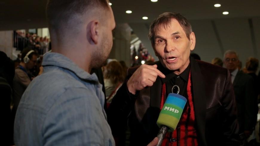 Пресс-секретарь Бари Алибасова опроверг слухи о трахеостомии