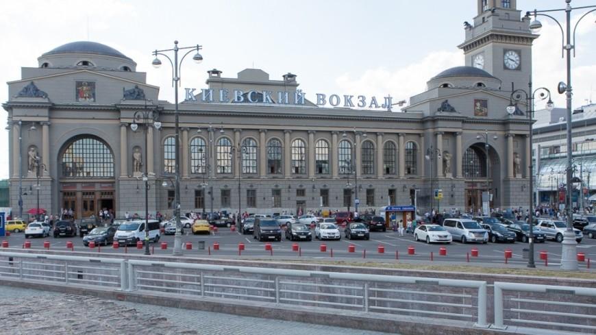 """Фото: Алан Кациев, """"«Мир 24»"""":http://mir24.tv/, киевский вокзал"""