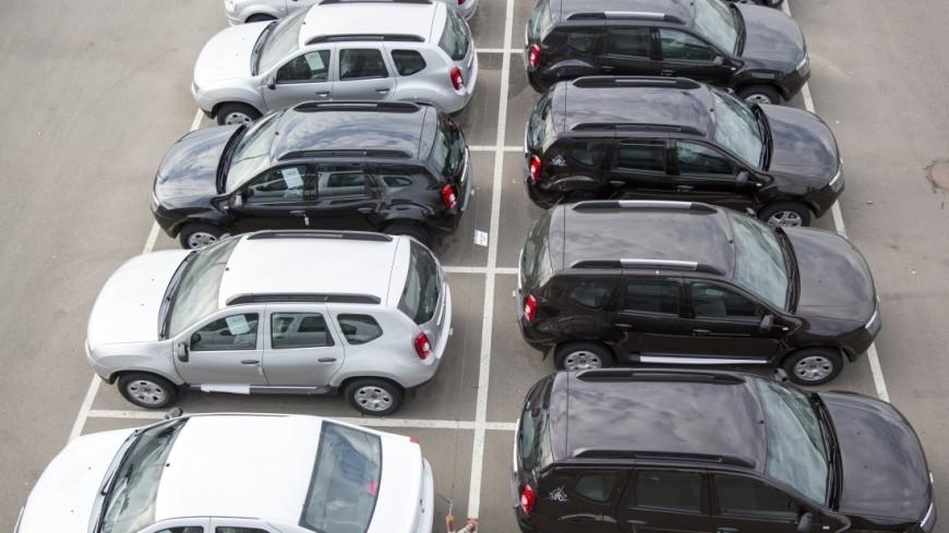 В Перми организуют перехватывающие парковки