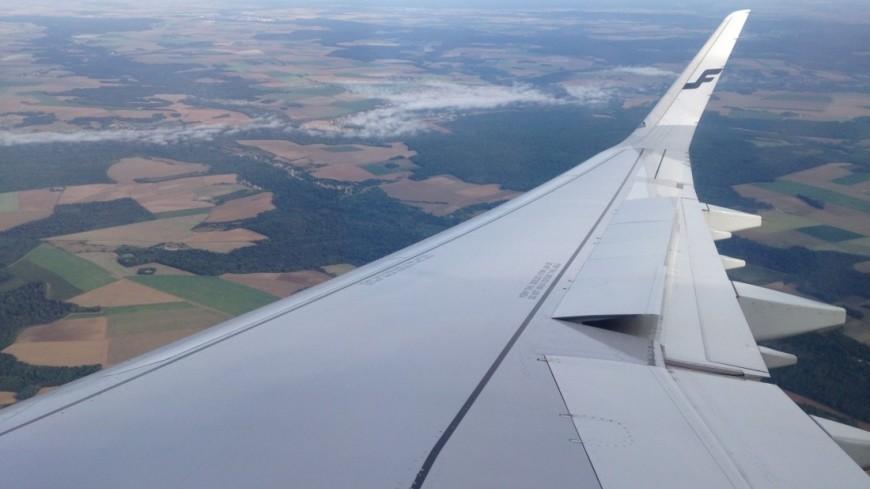 В Хабаровск – по расписанию: аэропорт Тынды возобновил регулярные рейсы