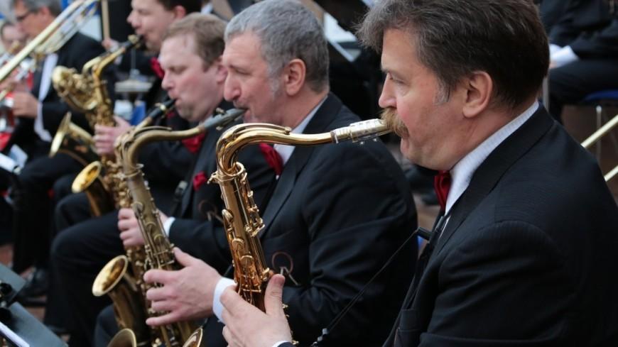 Оркестры устроили в Петербурге самое массовое исполнение «Полета шмеля»