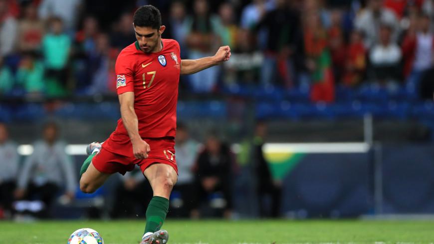 Сборная Португалия стала первым победителем Лиги наций