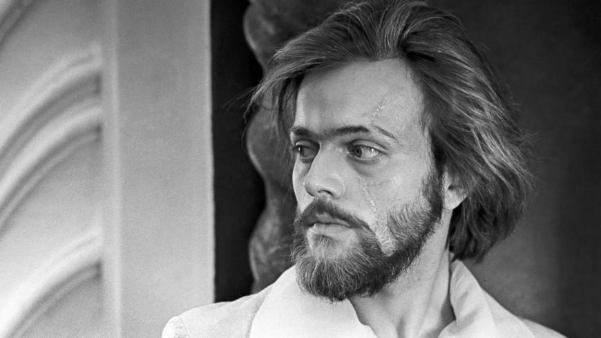 Стало известно, где похоронят актера Андрея Харитонова