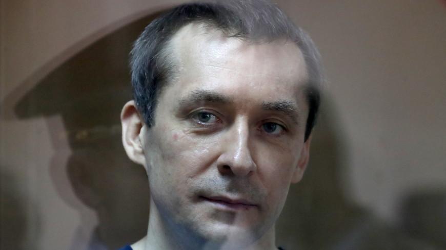 Полковник Захарченко оправдан судом по ключевому обвинению