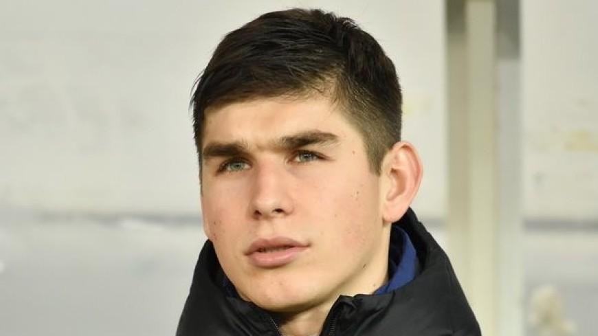 СМИ: «Спартак» хочет приобрести игрока сборной Украины