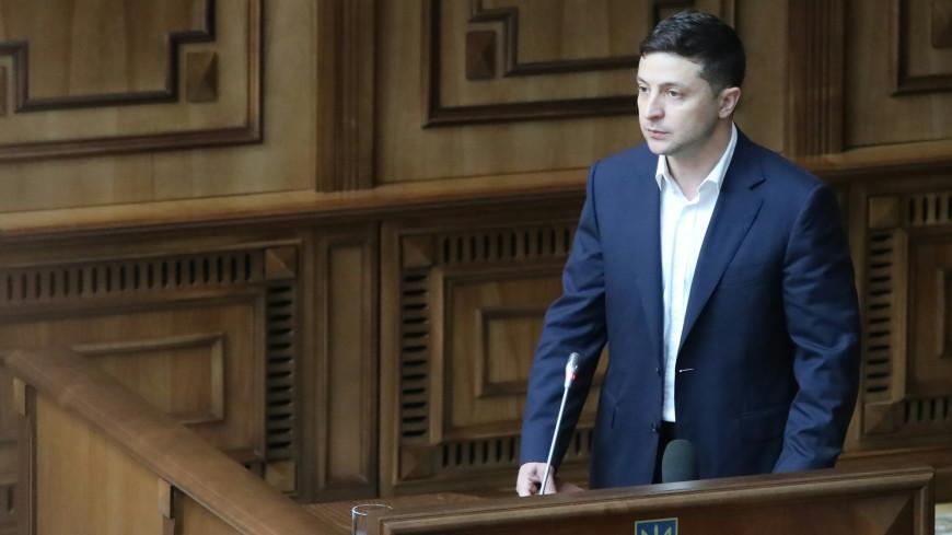 Зеленский уволил 15 руководителей областных администраций