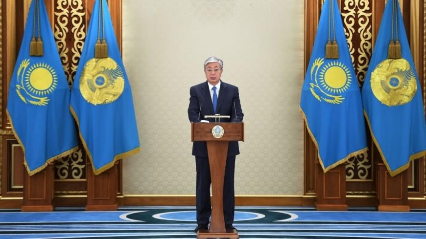 В Казахстане готовятся к инаугурации Токаева