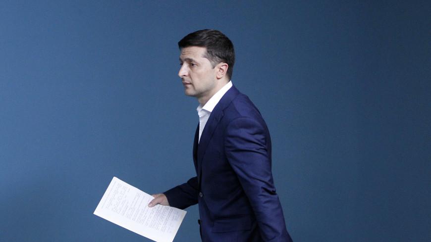 Зеленский в День Конституции запустил флешмоб и показал основной закон в комиксах
