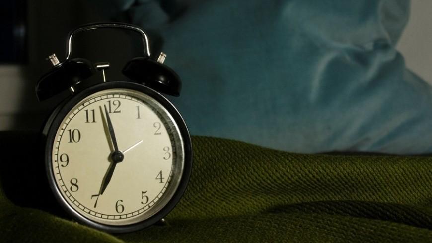 Правильный режим дня улучшит здоровье и сон