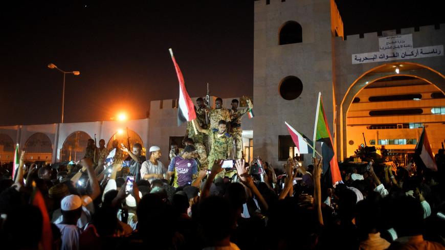 В Судане пресекли попытку нового госпереворота: задержаны 68 человек