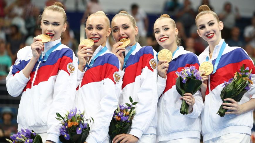После второго дня Европейских игр Россия упрочила лидерство
