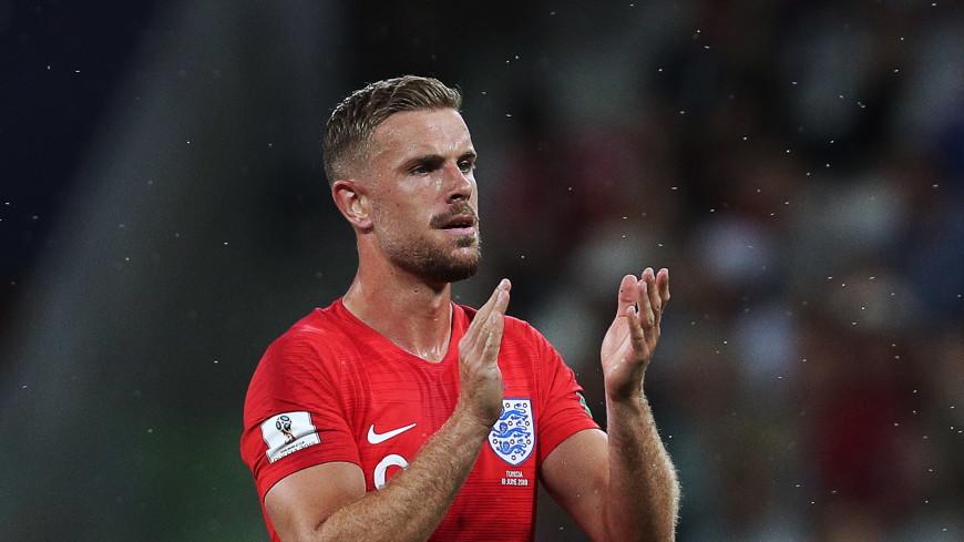 Капитан «Ливерпуля» разрыдался на плече отца, победившего болезнь