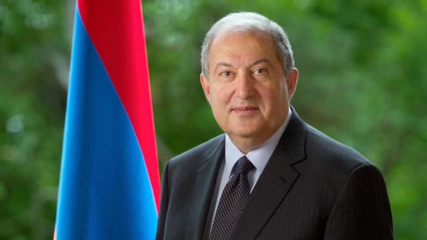Саркисян переназначил руководителей реорганизованных министерств