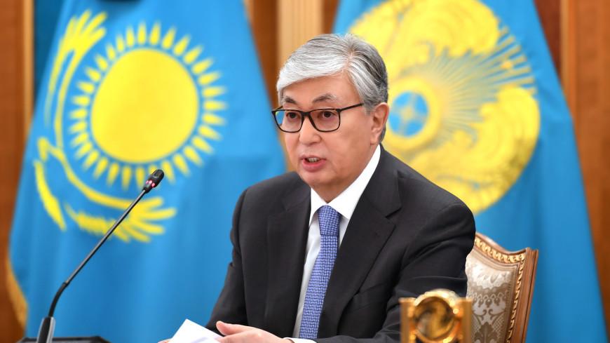 Токаев назвал повышение уровня жизни казахстанцев своим приоритетом